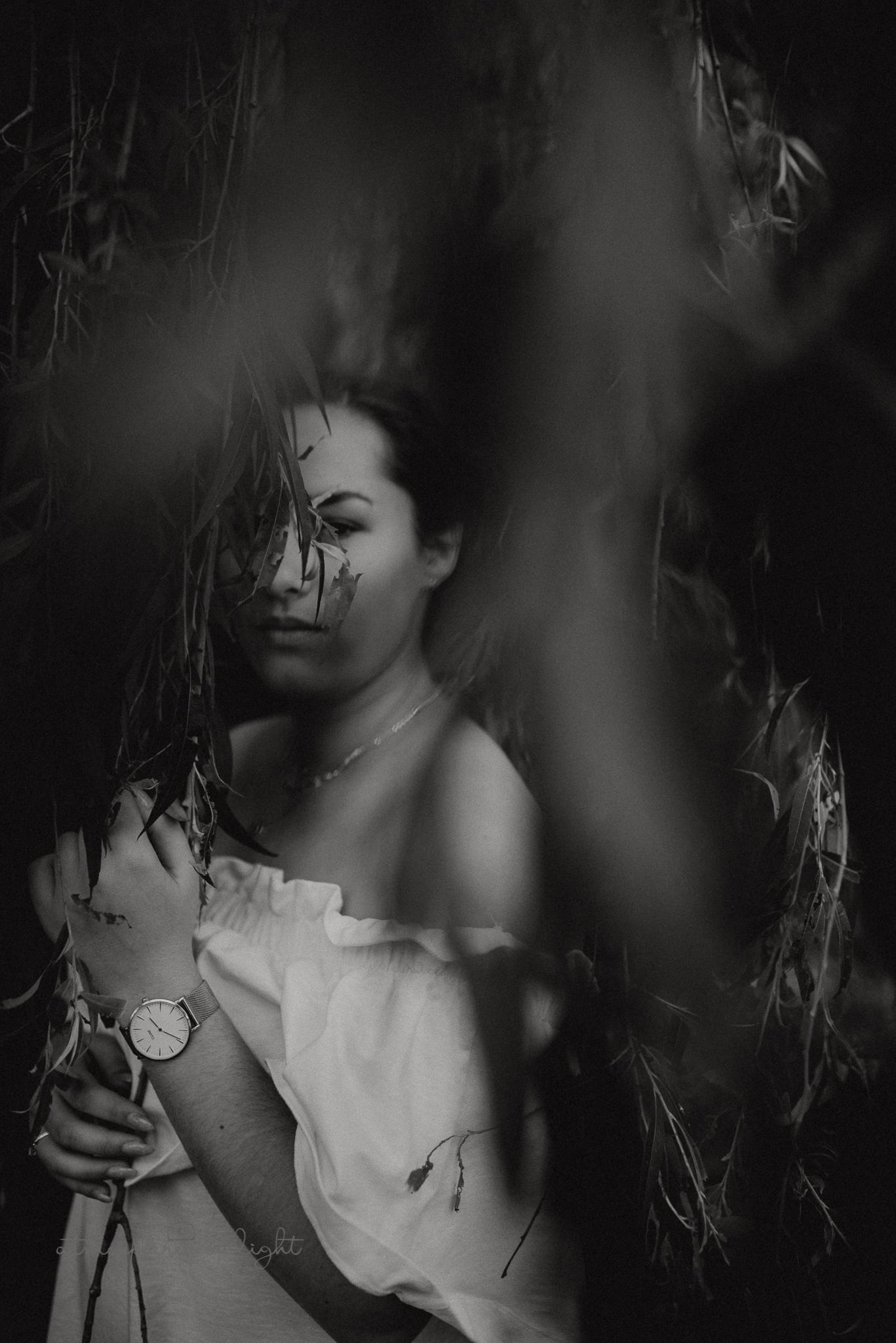 Katja Portrait Esther Posala